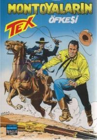 Tex Sayı: 89 Montoyaların Öfkesi