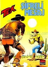 Tex Şifreli Mesaj