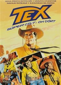 Tex Süper Cilt Sayı: 14