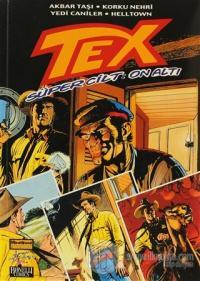 Tex Süper Cilt Sayı: 16