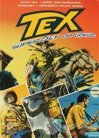 Tex Süper Cilt Sayı: 19