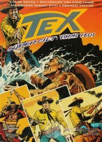 Tex Süper Cilt Sayı: 27