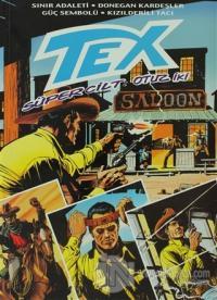 Tex Süper Cilt Sayı: 32