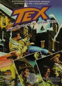 Tex Süper Cilt Sayı: 37