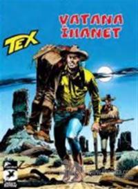 Tex Yeni Maceralar - 1