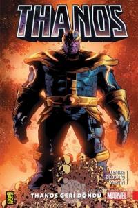 Thanos 1: Thanos Geri Döndü