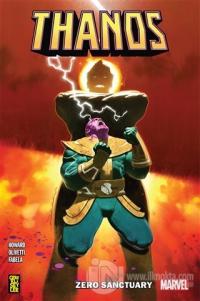 Thanos: Zero Sanctuary Tini Howard