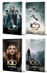 The 100 Serisi (4 Kitap Takım)