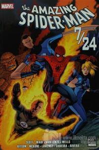 The Amazing Spider-Man: 9 - 7/24