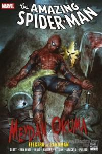 The Amazing Spider-Man Cilt 14 - Meydan Okuma 1: Electro ve Sandman