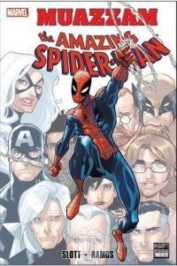 The Amazing Spider-Man Cilt 22: Muazzam
