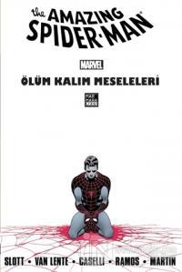 The Amazing Spider-Man Cilt 23: Ölüm Kalım Meseleleri