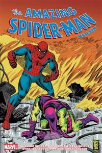 The Amazing Spider-Man Klasik - Cilt 4