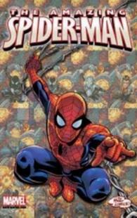 The Amazing Spider-Man Sayı: 1 Öteki Evrimleş ya da Öl