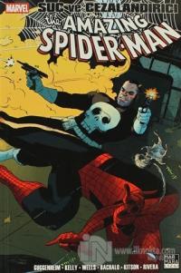 The Amazing Spiderman Cilt: 6 - Suç ve Cezalandırıcı