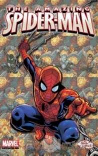 The Amazing Spiderman / Örümcek Adam 1