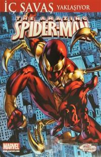 The Amazing Spiderman / Örümcek Adam 3