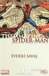The Amazing Spiderman / Örümcek Adam 4