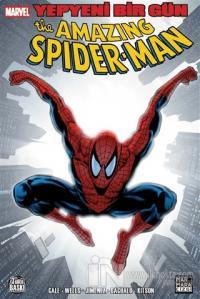 The Amazing Spiderman - Yepyeni Bir Gün Cilt: 2 %25 indirimli Bob Gale