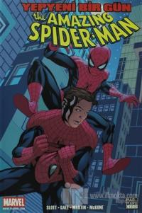 The Amazing Spiderman - Yepyeni Bir Gün Cilt: 3 %25 indirimli Bob Gale