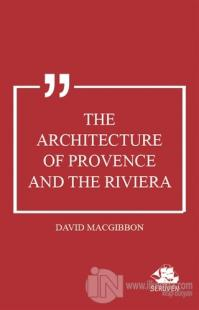 The Architecture of Provence and the Riviera