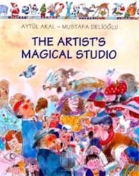 The Artist's Magical Studio