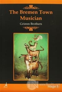 The Bremen Town Musician %25 indirimli Grimm Kardeşler