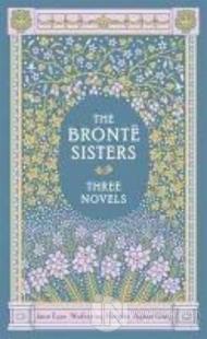 The Bronte Sisters Charlotte Bronte