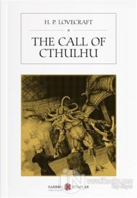 The Call of Cthulhu %15 indirimli H. P. Lovecraft