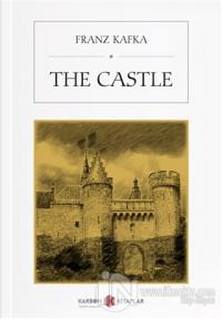The Castle %15 indirimli Franz Kafka