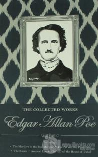 The Collected Works Edgar Allan Poe