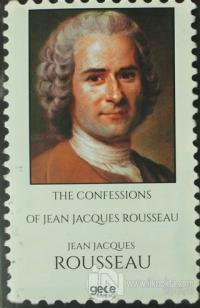 The Confessions of Jean Jacques Rousseau %25 indirimli Jean Jacques Ro
