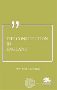The Constitution in England