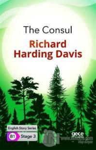 The Consul - İngilizce Hikayeler B1 Stage 3