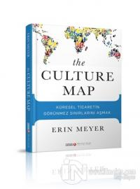 The Culture Map (Ciltli)