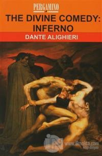 The Divine Comedy: Inferno %20 indirimli Dante Alighieri