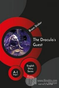 The Dracula's Guest - English Story Series