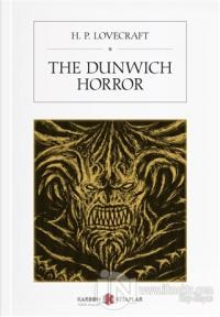 The Dunwich Horror H. P. Lovecraft