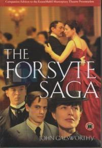 The Farsyte Saga