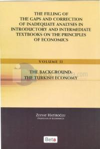 The Filling Of The Gaps and Correction Of Inadequate Analyses In Introductory And Intermediate Textb