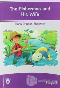 The Fisherman And His Wife İngilizce Hikayeler Stage 2