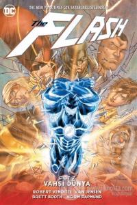 The Flash Cilt 7: Vahşi Dünya %25 indirimli Van Jensen