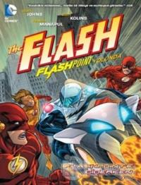 The Flash Flashpoint Yolunda