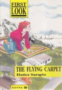 The Flying Carpet %10 indirimli Hatice Sarıgöz