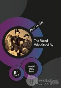 The Friend Who Stood By - English Story Series