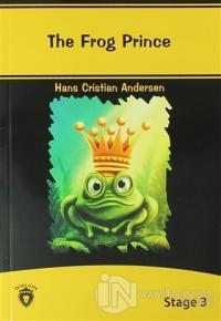 The Frog Prince İngilizce Hikayeler Stage 3 %35 indirimli Hans Christi