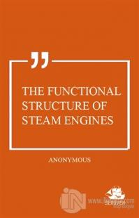 The Functional Structure of Steam Engines