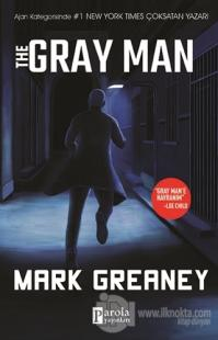 The Gray Man Mark Greaney