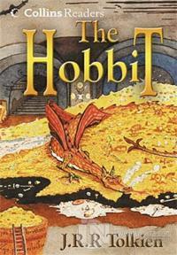 The Hobbit (Collins Readers) (Ciltli)