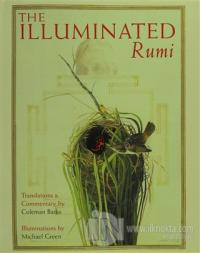 The Illaminated Rumi (Ciltli)